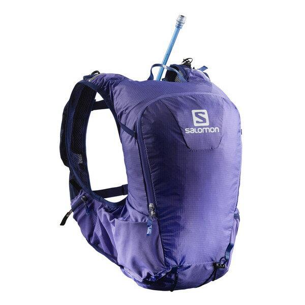 サロモン(SALMON) ボディバッグ SKIN PRO 15 SET L40136700