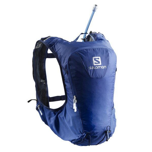 サロモン(SALMON) ボディバッグ SKIN PRO 10 SET L40137000