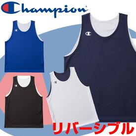 Champion(チャンピオン) リバーシブルタンクトップ プラクティスシャツ バスケットボール CBR2300 メンズ・ユニセックス