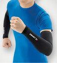 ZAMST(ザムスト) アームスリーブ ブラック 両腕セット腕の筋肉をサポートしてパフォーマンスアップ(ランキング1位)【RCP】 【送料無料】