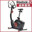 リーボック(Reebok) GB50 エクササイズバイク RVON-10401BK フィットネス・トレーニング 【代引き不可】【RCP】 【送料無料】