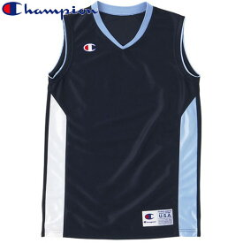 Champion(チャンピオン) JUNIOR GAME SHIRTS バスケット ゲームシャツ CBYR2032-N