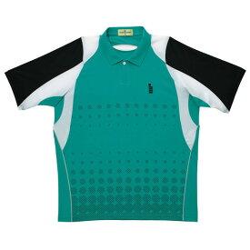GOSEN(ゴーセン) ユニセックス ゲームシャツ テニス T1412-46