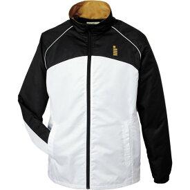GOSEN(ゴーセン) ユニ ウィンドウォーマージャケット(裏起毛) テニス ウインドウェア Y1502-90