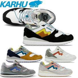 カルフ(KARHU) SYNCHRON CLASSIC Og シンクロンクラシック スニーカーシューズ KH802511 ユニセックス