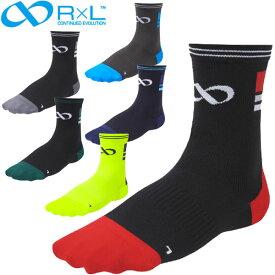 R×L SOCKS アールエルソックス バイクソックス TBK-550R 武田レッグウェアの靴下 BIKE