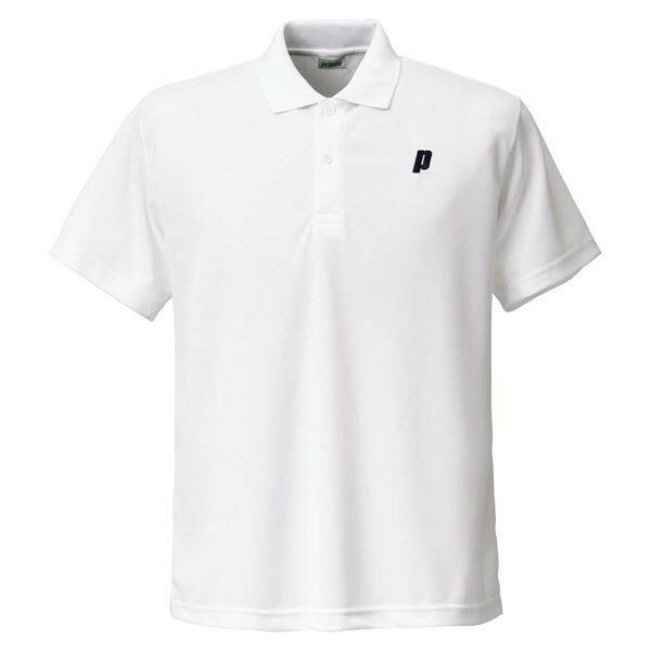 Prince(プリンス) ゲームシャツ(ユニ) テニス ゲームシャツ・パンツ TMU122T-146