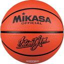 ミカサ(MIKASA) ミニバスケットボール5号 B5JMRO
