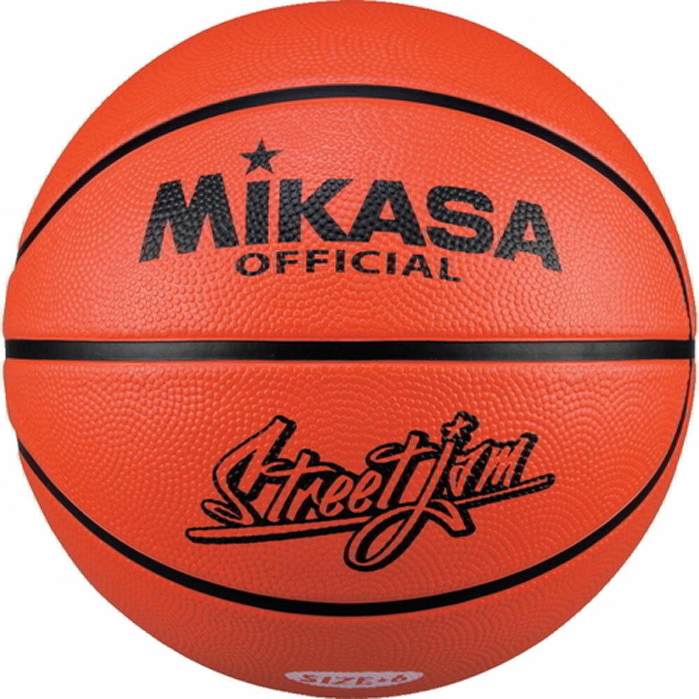 ミカサ(MIKASA) バスケットボール6号 バスケット ボール B6JMRO