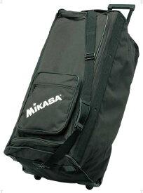 ミカサ(MIKASA) 遠征バック大型兼ボールバッグ マルチスポーツ バッグ BA100