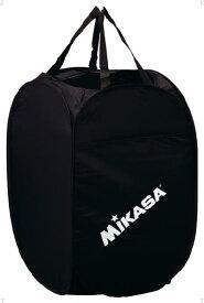 ミカサ(MIKASA) ワンタッチケース マルチスポーツ バッグ BA5-BK