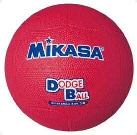 ミカサ(MIKASA) 教育用ドッジボール2号 ハントドッチ ボール D2-R