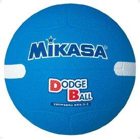 ミカサ(MIKASA) 教育用白線入りドッジボール3号 ハントドッチ ボール D3W-B