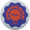 ミカサ(MIKASA) ドッチビー BL 23cm レクリエーション アクセサリー DBJA230BL