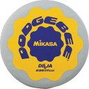 ミカサ(MIKASA) ドッチビー Y 23cm レクリエーション アクセサリー DBJA230Y