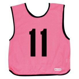ミカサ(MIKASA) ゲームジャケット ジュニアサイズ 蛍光ピンク GJJ2P ジュニア ボーイズ