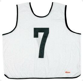 ミカサ(MIKASA) ゲームジャケットラージサイズ ホワイト GJL2W