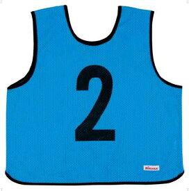 ミカサ(MIKASA) ゲームジャケット レギュラーサイズ ブルー GJR2B