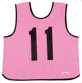 ミカサ(MIKASA) ゲームジャケット レギュラーサイズ 蛍光ピンク GJR2P