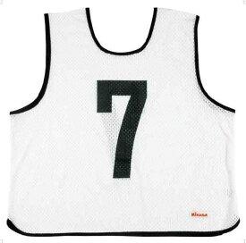 ミカサ(MIKASA) ゲームジャケット レギュラーサイズ ホワイト GJR2W