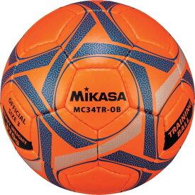 ミカサ(MIKASA) サッカートレーニングボール OB MC34TROB