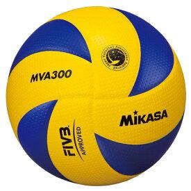 ミカサ(MIKASA) バレーボール 国際公認球 検定球5号 MVA-300 バレー ボール MVA300
