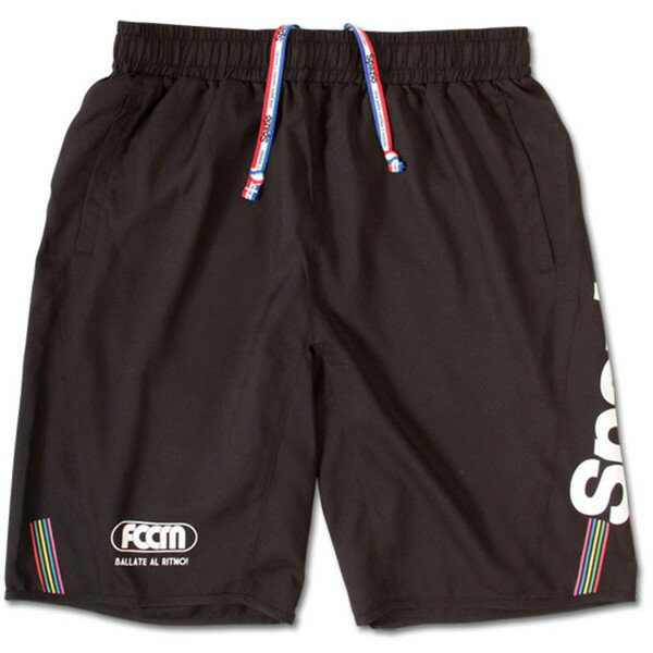 スパッツィオ(SPAZIO) MULTI CONFINE PRACTICE PANTS ポケット付きプラパン GE0279-02 (メンズ) フットサル スパッチオ