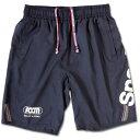 17SS スパッツィオ(SPAZIO) MULTI CONFINE PRACTICE PANTS ポケット付きプラパン GE0279-21 (メンズ) フットサ...