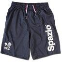 17SS スパッツィオ(SPAZIO) CLASSICO PRACTICE PANTS ポケット付きプラパン GE0289-21 (メンズ) フットサル 【RC...