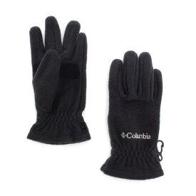 Columbia(コロンビア) ユースサーマレーターグローブ CY9251-010 手袋