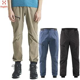 Haglofs(ホグロフス) ボトムス L.I.M SERIES FUSE PANT MEN 603525 パンツ 長ズボン メンズ