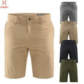 Haglofs(ホグロフス) ボトムス AMFIBIOUS SHORTS MEN 603775 パンツ 半ズボン メンズ