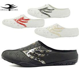 ドラゴンベアード(Dragon Beard) DB-0102J メンズ レディース ユニセックス シューズ 靴 スニーカー サンダル スリッパ 和柄デザイン