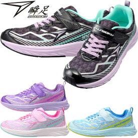 瞬足(シュンソク)キッズ・ジュニアシューズ 【 3E 】LJ- 620 LEJ6200 アキレス(ACHILLES)(運動靴 子供靴 男の子 女の子 スニーカー)