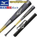 MIZUNO(ミズノ) 軟式用金属製 ビヨンドマックス ギガキング 野球 ベースボール バット 1CJBR149830503 1CJBR1498405…