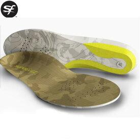 【500円割引クーポンあり!】スーパーフィート(SUPER feet)インソール TRAIL トレイル【11150077】 TROPHYシリーズ 中敷き