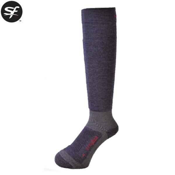 スーパーフィート(SUPER feet)ソックス トリムロング【SFT-005】 靴下