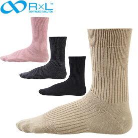 R×L SOCKS アールエルソックス SMART LIB TBC-1701 LIFE ライフソックス 武田レッグウェアの靴下