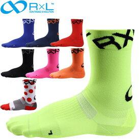 R×L SOCKS アールエルソックス ラウンド バイクソックス TBK-300R 武田レッグウェアの靴下