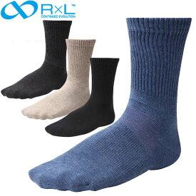 R×L SOCKS アールエルソックス ぴたふわ TTR-004 日本製 武田レッグウェアの靴下