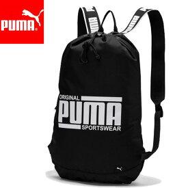 PUMA(プーマ) バックパック リュックサック プーマ ソール スマートバッグ(18L) 075818-01