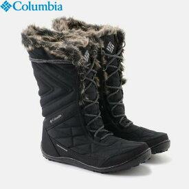Columbia(コロンビア) ミンクスミッド 3 レディース BL5964-010 シューズ ブーツ