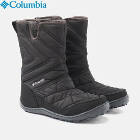 Columbia(コロンビア) ユース ミンクススリップ3 ジュニア BY5948-010 シューズ ブーツ