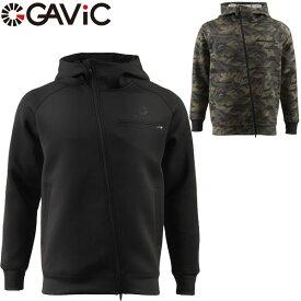 GAViC(ガビック)ウェア アウター ライフスタイル エアーテックパーカー(スランディングZIP) GA4449(RO)【ユニセックス】