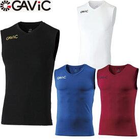 GAViC(ガビック) サッカー・フットサル ストレッチインナートップ(ノースリーブ) GA8829(RO)gavic【キッズ/ジュニア】