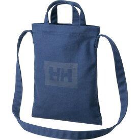 ヘリーハンセン(HELLYHANSEN) カラーロゴトート HY91870-HB