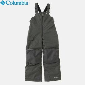 Columbia(コロンビア) ユースアドベンチャーライドビブ ジュニア SY8401-028 スノーウェア カバーオール