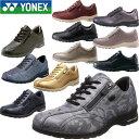 YONEX(ヨネックス) スニーカー パワークッションLC30 レディース ウォーキング シューズ SHW-LC30
