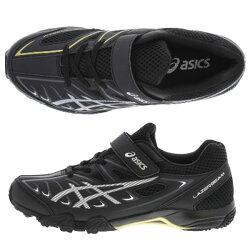 asicsアシックスレーザービーム【マジックテープ細身】キッズジュニアシューズLAZERBEAMSC-MG1154A006運動靴子供靴スニーカー(あす楽即納)