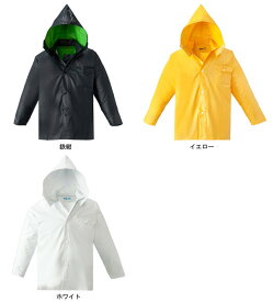 LOGOS ロゴス クレモナ合羽 ジャンパー(袋入り) ホワイト 3L 15120610